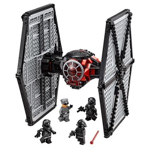 LEGO 75101 - Star Wars First Order Special Forces Tie Fighter_Produkt2