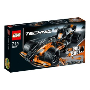 Lego Technic 42026 - Action Racer_Karton